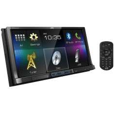 Foto DVD Player Automotivo JVC KW-V41BT