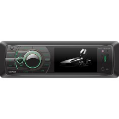 "Foto DVD Player Automotivo Napoli 3 "" DVD-9199"