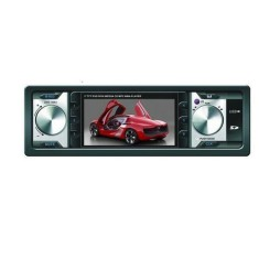 Foto DVD Player Automotivo Napoli DVD-9584