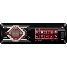 Foto DVD Player Automotivo Napoli DVD-9988