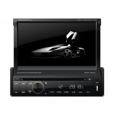 Foto DVD Player Automotivo Napoli DVD-TV7968