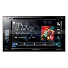 "Foto DVD Player Automotivo Pioneer 6 "" AVH-X2780BT Touchscreen Bluetooth"