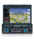 DVD Player Automotivo Roadstar RS-8002 GBTS