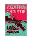 Foto E Não Sobrou Nenhum - Agatha Christie - 9788525057013