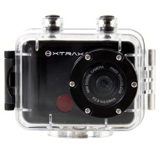 Foto Filmadora Xtrax AEE One Full HD