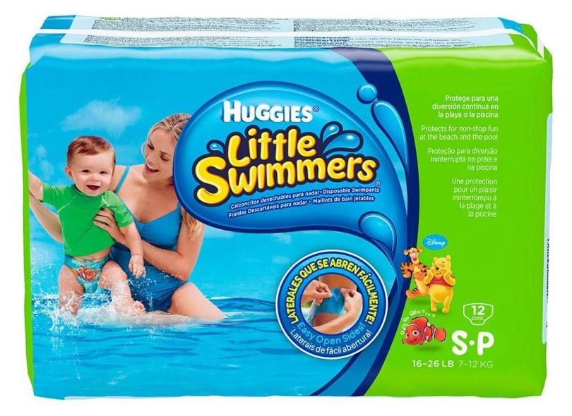 tamanho de uma piscina foto fralda huggies little swmmers