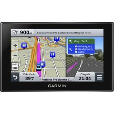 Foto GPS Automotivo Garmin Nüvi 2559 5,0 ""