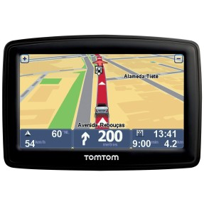 Foto GPS Automotivo TomTom Start 45 4,3 ""