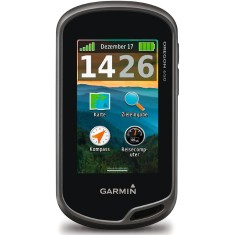 Foto GPS Outdoor Garmin Oregon 650 3,0 ""