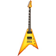 Foto Guitarra Elétrica Flying V-2 Strinberg CLG 45