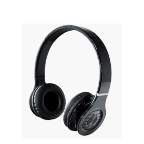 Foto Headphone Bluetooth Bright com Microfone