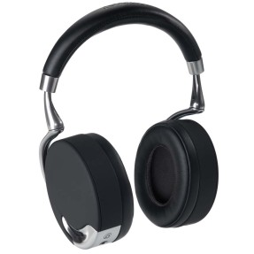 Foto Headphone Bluetooth Parrot com Microfone