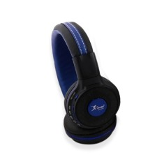 Foto Headphone Bluetooth Knup com Microfone Rádio