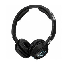Foto Headphone Bluetooth Sennheiser com Microfone MM 450-X Travel