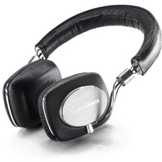 Foto Headphone Bowers and Wilkins P 5 Controle de Volume