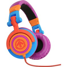 Foto Headphone Aerial7 com Microfone Tank Graffiti