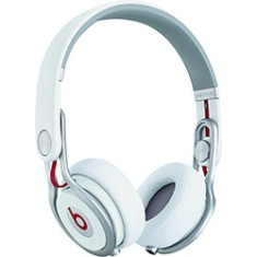 Foto Headphone Monster com Microfone Mixr