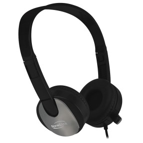 Foto Headphone NewLink com Microfone HS107
