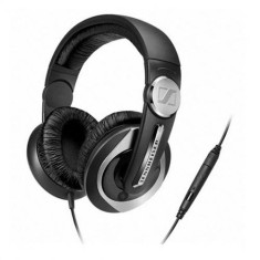 Foto Headphone Sennheiser com Microfone HD 335s
