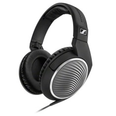 Foto Headphone Sennheiser com Microfone HD471I