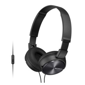 Foto Headphone Sony com Microfone MDR-ZX310AP | Carrefour