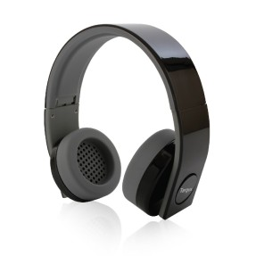 Foto Headphone Targus com Microfone TA-10HP