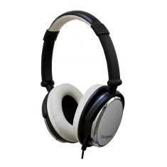 Foto Headphone Targus com Microfone TA-42HP
