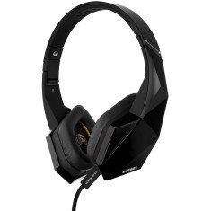 Foto Headphone Monster Diesel Vektr Controle de Volume