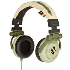 Foto Headphone Skullcandy G.I. Habitat Rasta