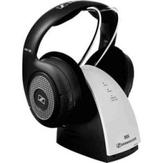 Foto Headphone Wireless Sennheiser RS 130