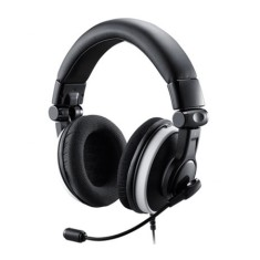 Foto Headset Cooler Master com Microfone Ceres 500