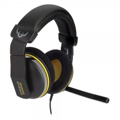Foto Headset Corsair com Microfone Void Dolby 7.1