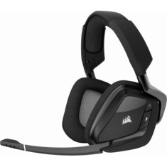 Foto Headset Corsair com Microfone Void Dolby Sorround 7.1