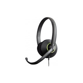 Foto Headset Creative com Microfone Tactic360 Ion