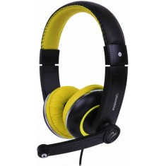 Foto Headset Roadstar com Microfone RS-280PC