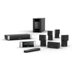 Foto Home Theater Bose 0 W 5.1 Canais 1 HDMI Lifestyle V20