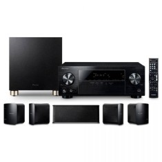 Foto Home Theater Pioneer 100 W 5.1 Canais HTP-074