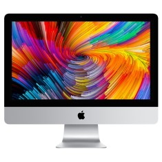 Foto iMac Apple MNE02BZ/A Intel Core i5 8 GB 1 TB Mac OS Sierra 21,5""
