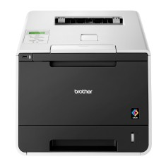Foto Impressora Brother HL-L8350CDW Laser Colorida Sem Fio
