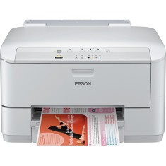 Foto Impressora Epson WorkForce Pro WP-4092 Jato de Tinta Colorida