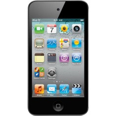 Foto iPod Apple Touch 4 16 GB
