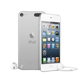 Foto iPod Apple Touch 5 16 GB