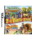 Jogo 2-In-1 Party Pack Activision Nintendo DS