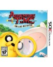 Jogo Adventure Time: Finn & Jake Investigations Little Orbit Nintendo 3DS