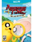 Jogo Adventure Time: Finn & Jake Investigations Wii U Little Orbit