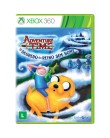 Jogo Adventure Time: O Segredo do Reino Sem Nome Xbox 360 Little Orbit