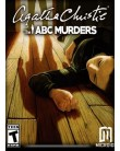 Jogo Agatha Christie The ABC murders Xbox One Microids