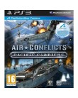 Jogo Air Conflicts: Pacific Carriers PlayStation 3 Maximum Family Games