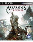 Jogo Assassin's Creed III PlayStation 3 Ubisoft
