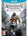 Jogo Assassin's Creed IV Black Flag Wii U Ubisoft